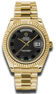 Rolex Presidential Day Date 2